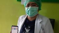 Social Distancing, Dokter Ini Manfaatkan Mobile JKN Layani Pasien