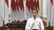 Reshuffle Kabinet Direm Mendadak, Apa Maksud Jokowi?