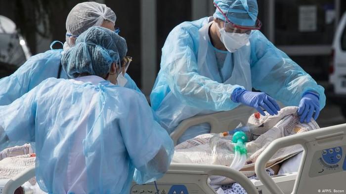 Etika Kedokteran dan Krisis Corona: Harus Ada Pedoman Pengobatan Darurat
