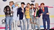 BTS, EXO, dan NCT 127 Raih Nominasi di American Music Awards 2020