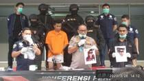 Kelompok Curanmor Bersenpi di Tangsel Diciduk Polisi, 2 Pelaku Ditembak Mati