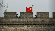 Pariwisata China yang Kembali Tutup