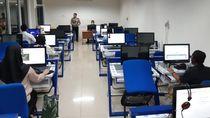 Upaya Polisi Tekan Penularan Virus Corona di Pelayanan SIM