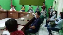 Cegah Demo di Tengah Pandemi Corona, Buruh Pabrik Pakaian Dalam Diajak Mediasi