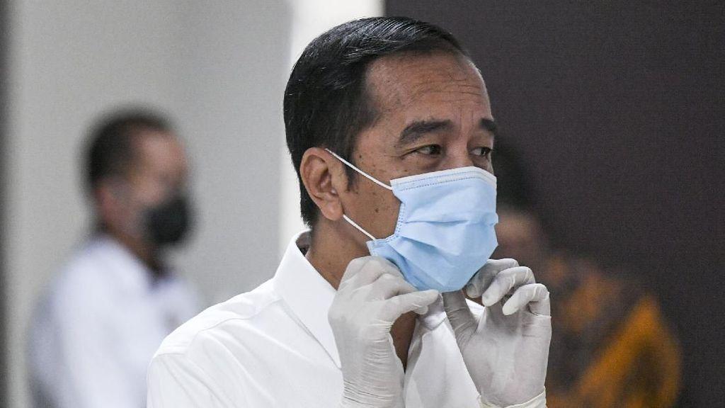 Jokowi Tetapkan Kedaruratan Kesehatan Masyarakat, Efektifkah Atasi Wabah Corona?
