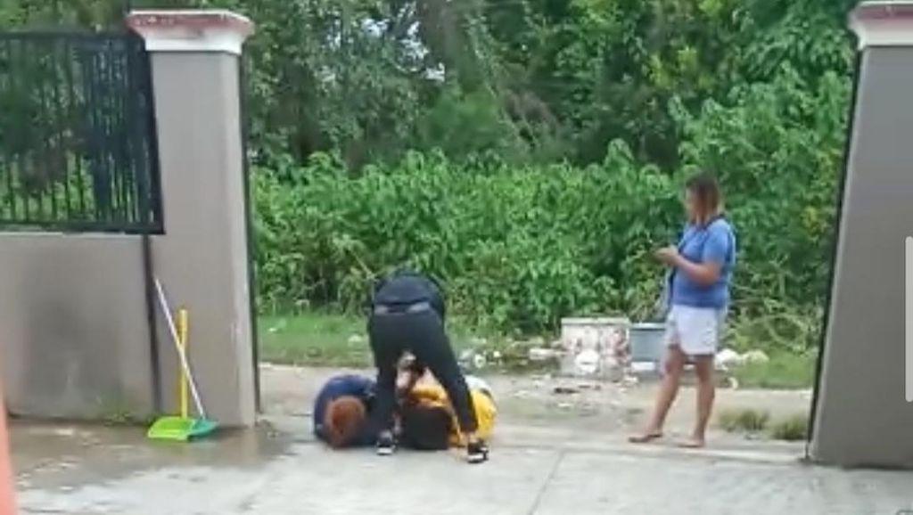 Kasus Viral Gadis di Bone Dituduh Pelakor Dianiaya, Terlapor Minta Damai