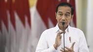 Jokowi Targetkan Menkes Terawan Turunkan Angka Stunting Jadi 14% di 2024
