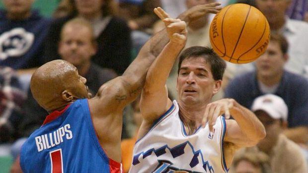 John Stockton, Raja Point Guard Sepanjang Masa di NBA