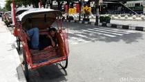 Jokowi akan Sontek Negara Lain yang Buka Pariwisata di Tengah Pandemi