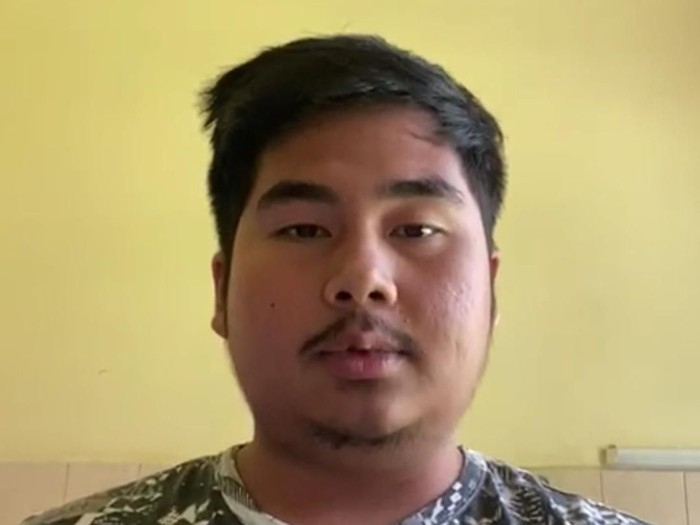 Anggota DPRD Sumut dari Fraksi Gerindra, Aulia Agsa, dinyatakan positif terinfeksi virus Corona.
