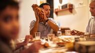 Inilah Racikan Menu Makan Malam Keluarga di Berbagai Negara