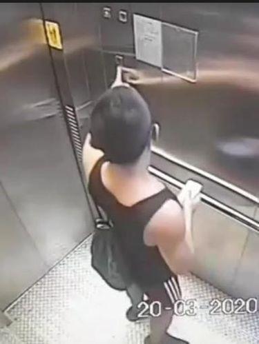 Pria Dipenjara karena Oleskan Ludah dan Alat kelamin ke Tombol Lift