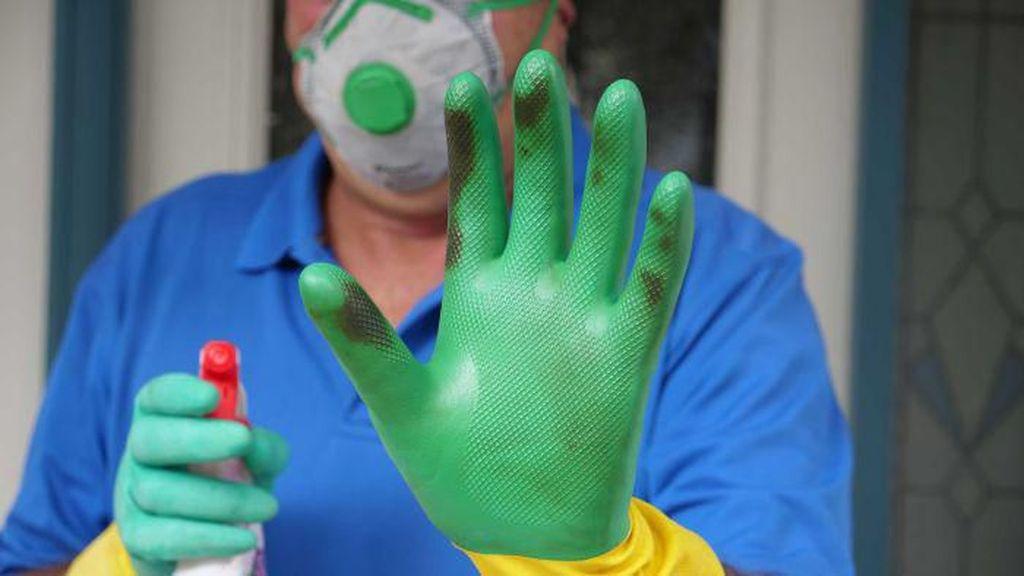 Cara Menjaga Rumah Anda Agar Terhindar dari Virus Corona