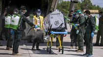 Penolakan Jenazah Corona Berlanjut, MUI-Ahli Imbau Warga Tak Takut