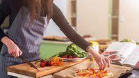Chef Ragil: Tumisan Sederhana Bisa Jadi  Andalan Saat Belajar Masak