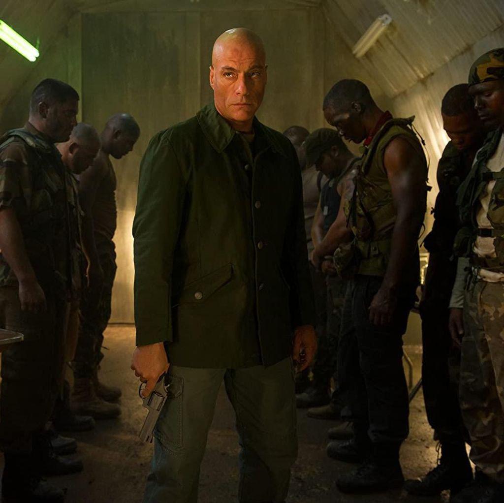 Jangan Lewatkan! Universal Soldier 4 dan Freelancer di Bioskop Trans TV