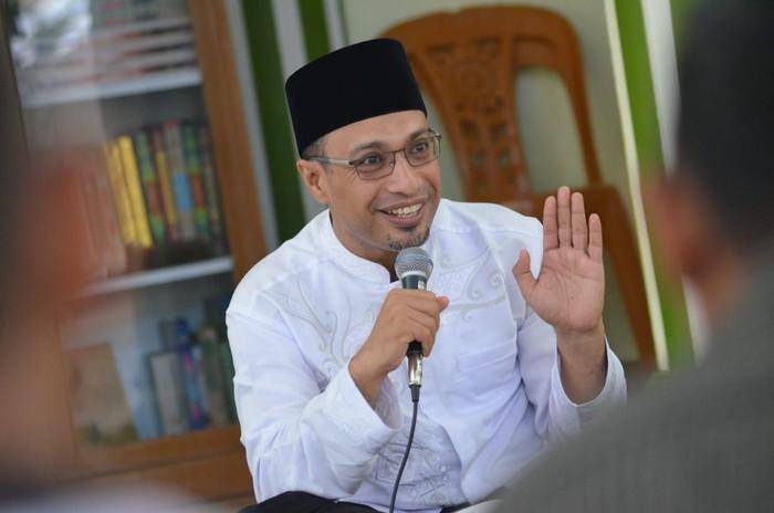 Ketua MUI Gorontalo, Abdurrahman Abubakar Bahmid (dok. Istimewa)