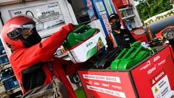 Cara Aman Bawa BBM Cadangan buat Darurat
