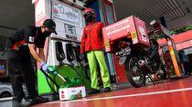 Pertamina Belum Turunkan Harga BBM, Baru Bagi-bagi Cashback