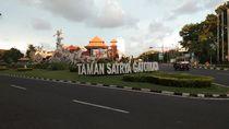 Usai Hari Raya Nyepi, Bali Tetap Sunyi