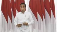 Ajak Bersatu Lawan Corona, Jokowi: Tantangan Ini Tak Terbayangkan Sebelumnya