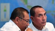 Wakil Rakyat Gusar Protokol Kesehatan, Nyeletuk Mana Corona Biar Kutelan