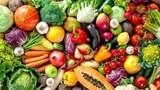 Ragam Manfaat Buah dan Sayur yang Bikin Kamu Ingin Langsung Beli