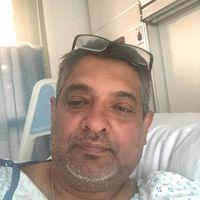 Chef Ternama Floyd Cardoz Meninggal Karena Virus Covid-19