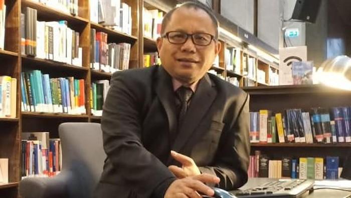 Wakil Ketua Komisi E DPRD Jatim Artono