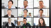 Mengenal Zoom, Aplikasi Video Call untuk Meeting Online Selama WFH