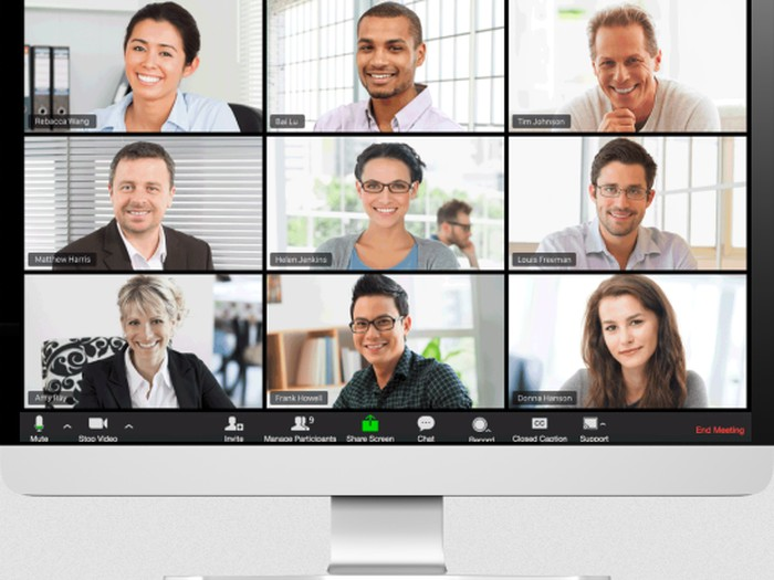 Mengenal Zoom Aplikasi Video Call Untuk Meeting Online Selama Wfh