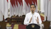 Pernyataan Lengkap Jokowi soal Persiapan Hari Raya Idul Fitri dan Ramadhan