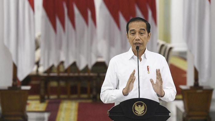 Presiden Menteri Hingga Pejabat Daerah Tak Dapat Thr Tahun Ini