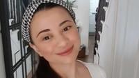 Angie Virgin Sudah Kesulitan Belanja Kebutuhan Sebelum Inggris Lockdown