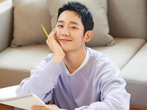 6 Fakta Jung Hae In, Aktor Ganteng yang Bikin Jisoo Blackpink Jatuh Cinta