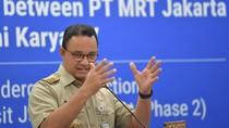 Pemprov DKI Gandeng TNI-Polri Razia Motor Berpenumpang Saat PSBB