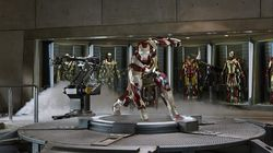 Duh! Bintang Iron Man 3 Ditahan Gara-gara Jual Vaksin Corona Palsu
