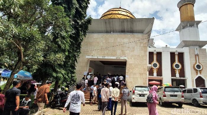 Masjid Agung Kota Sukabumi