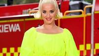 Acar Mentimun hingga Burrito, 4 Makanan yang Bikin Katy Perry Ngidam