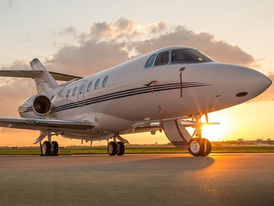 Mau Tahu, Berikut Tarif Lengkap Private Jet di Berbagai Rute