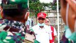 3000 Relawan Dikerahkan untuk Semprot Disinfektan di Jakarta