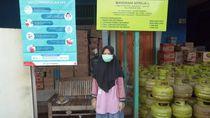 Konsumsi LPG di Purwasuka Naik 10%, Pertamina Tambah Pasokan