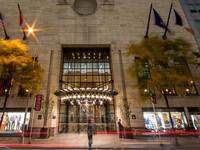Di kawasan New York, Four Seasons telah menawarkan properti ikoniknya di tengah Kota Manhattan untuk berkontribusi memutus rantai penyebaran virus Corona di kawasan tersebut. Istimewa/Dok. www.fourseasons.com.