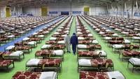 Ekonomi Global Krisis karena Corona, Pegawai Kemenkeu Meninggal