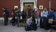 Nepal di Lockdown, Turis pun Dievakuasi