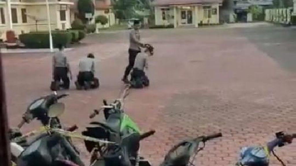 Perwira Aniaya Bintara di Sumbar, Kompolnas Desak Bareskrim Turun Tangan