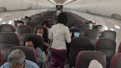 Lion Air Galau Terbang Disorot Media Asing