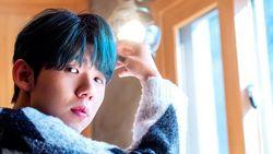 Setelah OST Itaewon Class, Gaho Ingin Kolaborasi dengan Baekhyun EXO