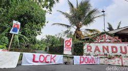 Banyak Kampung Ramai-ramai Lockdown, Pemda DIY: Kearifan Lokal