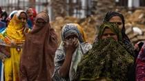 Corona di Pakistan: Kami Tak Bisa Melihatnya, Tapi Semua Orang Ketakutan